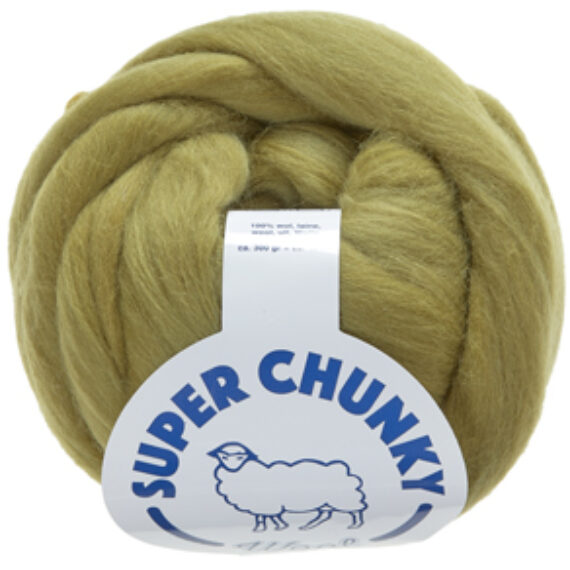 Lammy Yarns Super Chunky