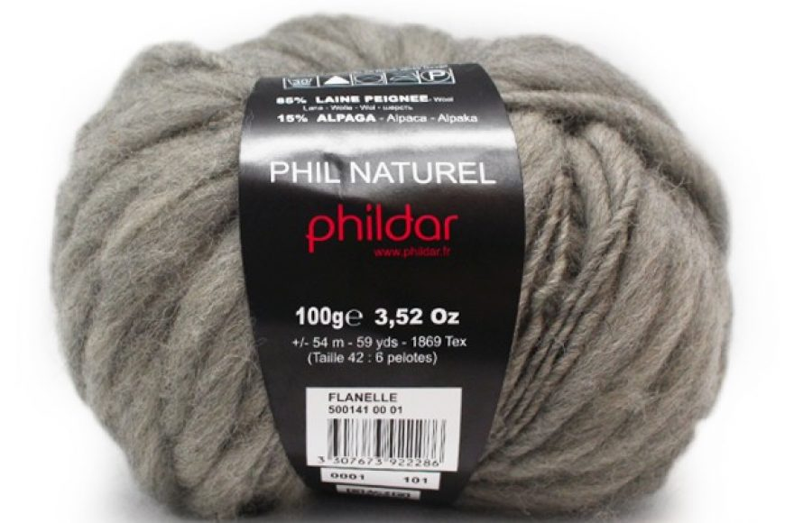 Woltolk Phil Naturel